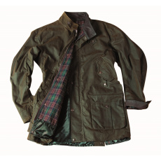 australská bunda Ascot jacket