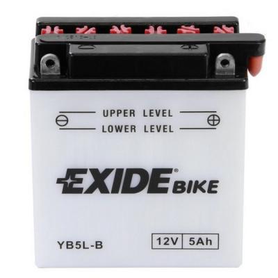 baterie údržbová YB5L-B, 12V, 5Ah