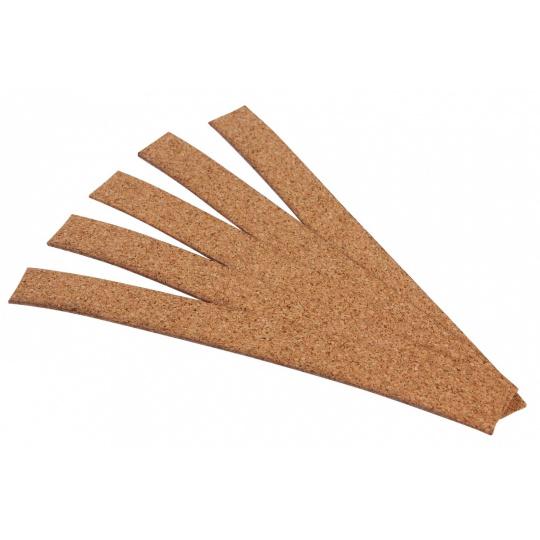 korkový pásek pro úpravu velikosti klobouku