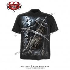 tričko s motivem Symphony of Death