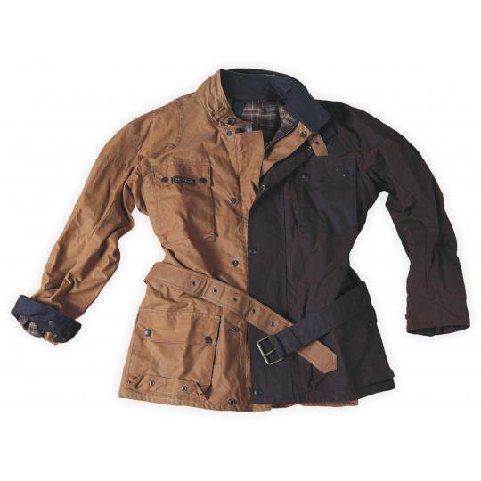 australská bunda Belmore jacket
