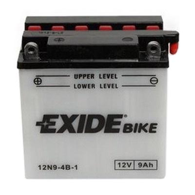 baterie údržbová 12N9-4B-1, 12V, 9Ah
