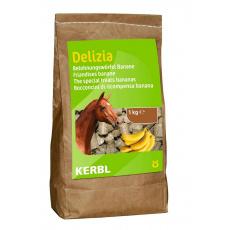 pochoutka pro koně Delizia