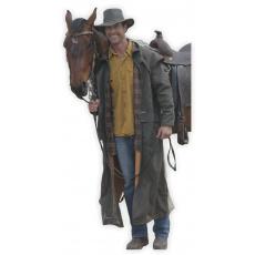 australský kabát Flinders Riding coat