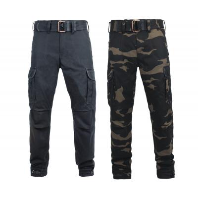 kevlarové kalhoty JOHN DOE Cargo-Defense