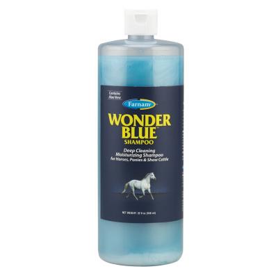 Šampón Wonder Blue™ s Aloe Vera