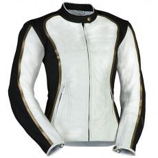 dámská kožená moto bunda Anita