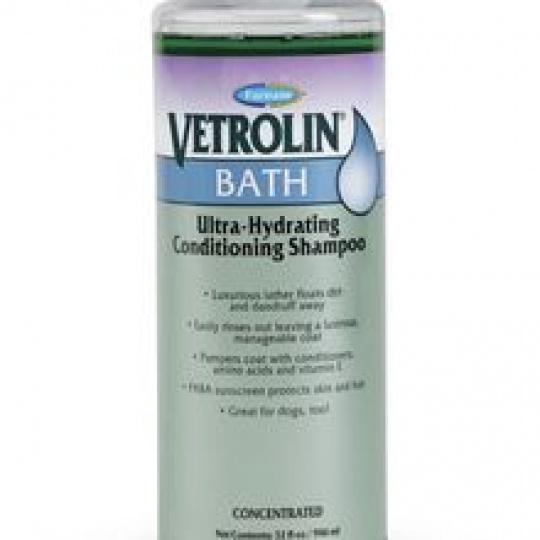 Šampon Vetrolin® Bath
