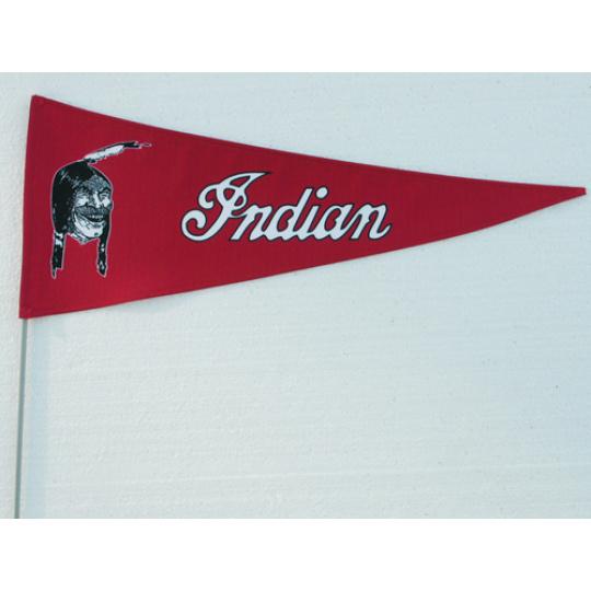 Vlaječka V36 indian