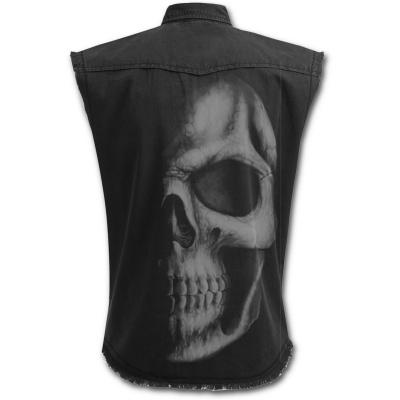košile s motivem Shadow Skull