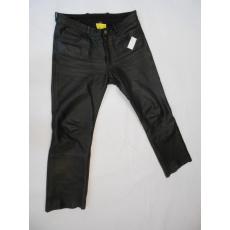 Kožené kalhoty Louis