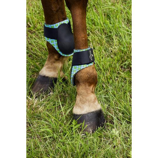 strouhavky NORTON P.V.C. fetlock boots