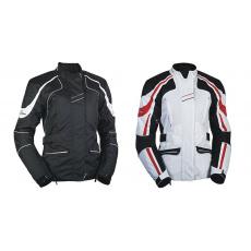 dámská textilní motocyklová bunda Nikita