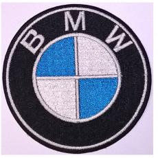 nášivka kolečko BMW