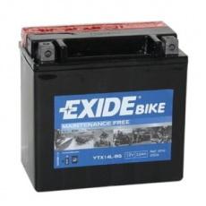 baterie bezúdržbová YTX14L-BS, 12V, 12Ah