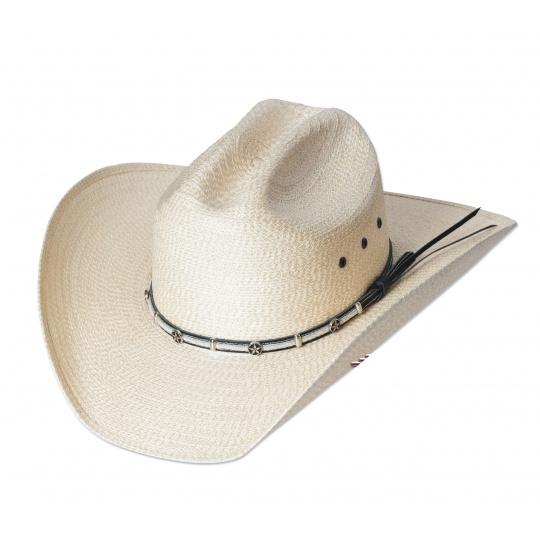 westernový klobouk Curtis