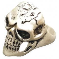 prsten lebka mozek