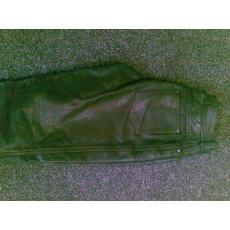 kožené kalhoty 1 A.I.S.