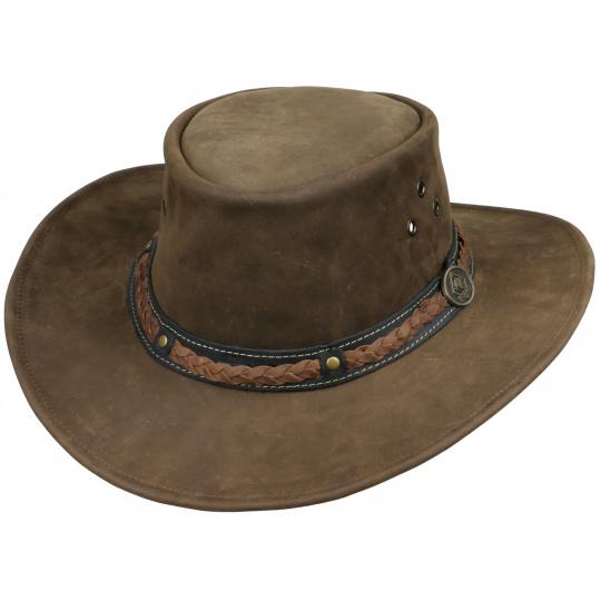 klobouk Albury