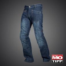 Kevlarové jeans 4SRStreet denim