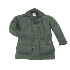bunda Walkabout Jacket