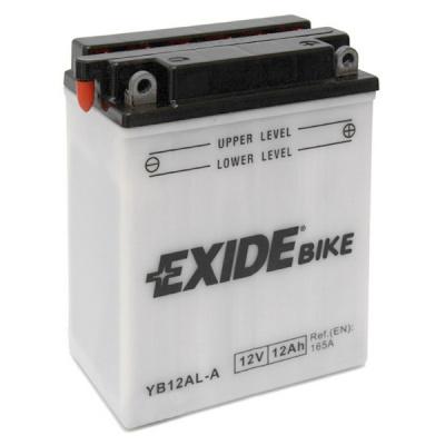 baterie údržbová YB12AL-A, 12V, 12Ah