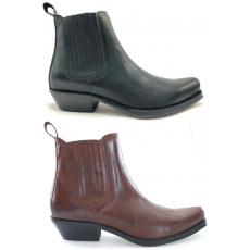 westernové boty Alabama Joe AJ-003