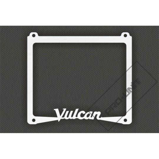 rámeček na SPZ Vulcan