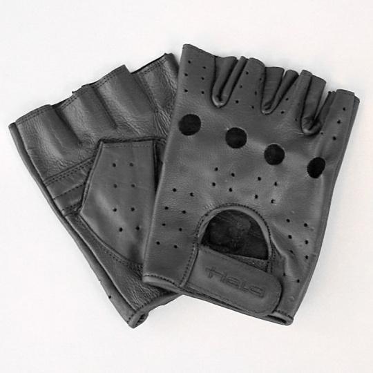 rukavice 2020 Route bezprsté kožené