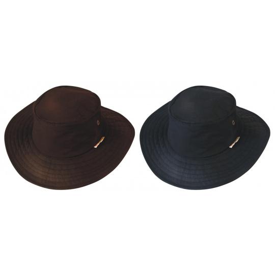 klobouk Oilskin Jack