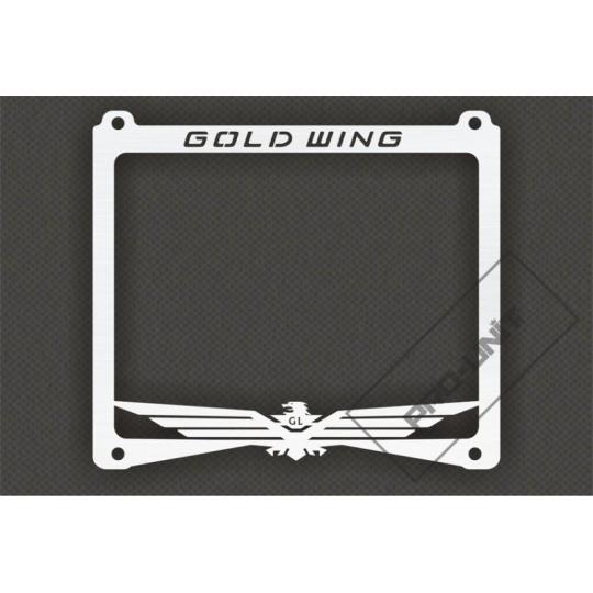 rámeček na SPZ Goldwing
