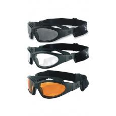 brýle na motocykl GXR