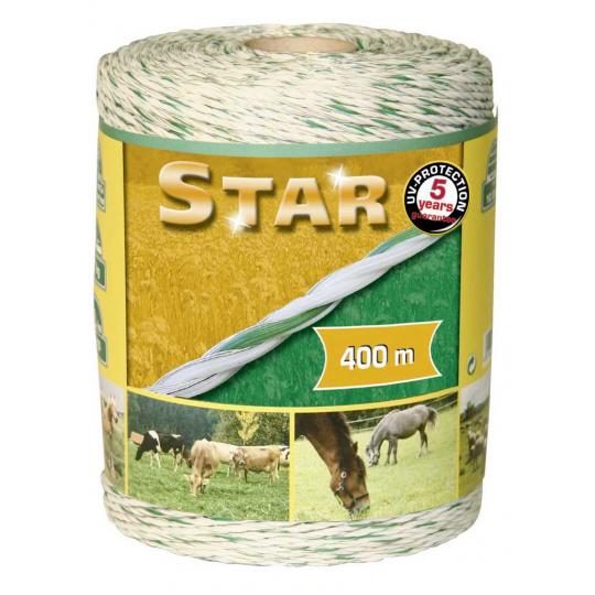 Lanko pro elektrický ohradník Star