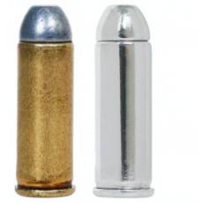 dekorační náboj/patrona, revolver kalibr .45