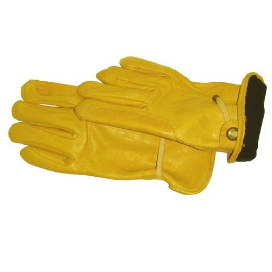 rukavice westernové zateplené