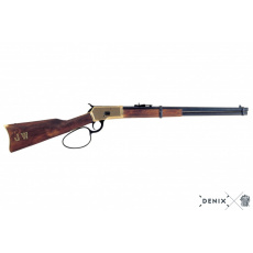 Puška Winchester, model 1892, kovbojská verze