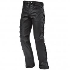 Kožené kalhoty Lace