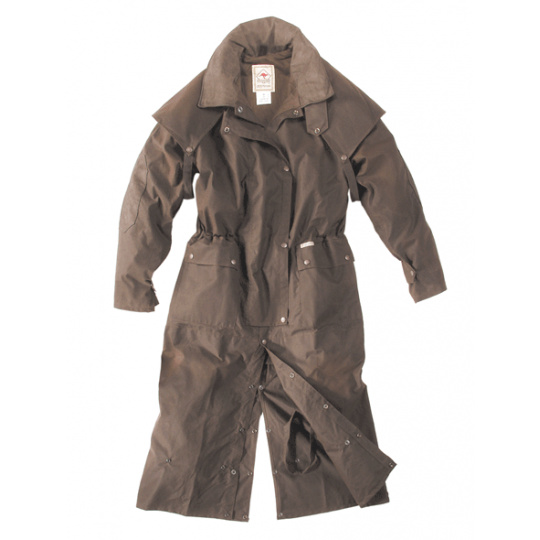 australský kabát Longrider Coat