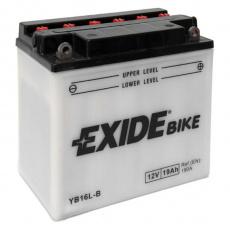 baterie údržbová YB16L-B, 12V, 19Ah