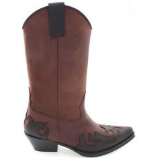 westernové boty Alabama Joe AJ-010