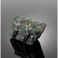 Podsedlové brašny Camouflage