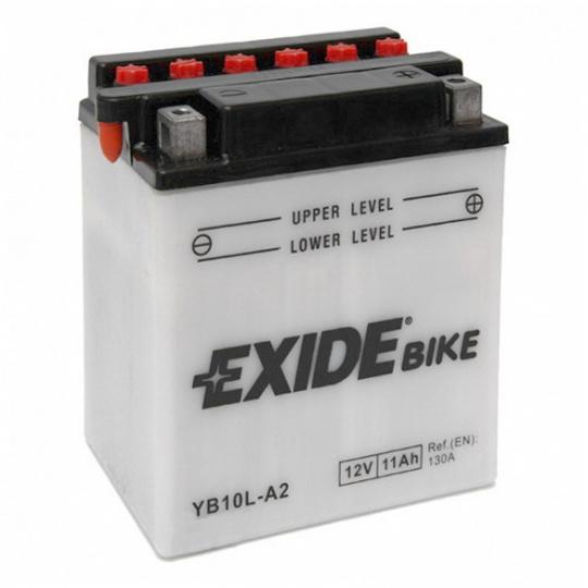 baterie údržbová YB10L-A2, 12V, 11Ah