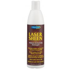 Rozčesávač Laser sheen detangler