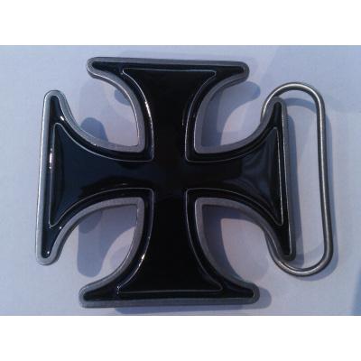 přezka na opasek TAN779 kříž