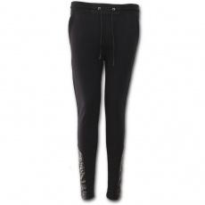 Gothic elastické kalhoty G458