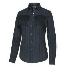 dámská westernová košile Xandra