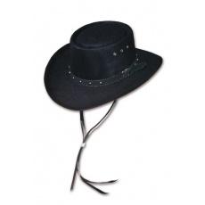 klobouk BLACK JACK JR