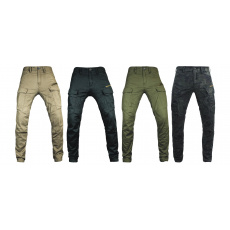 dámské kevlarové kalhoty JOHN DOE Cargo Stroker