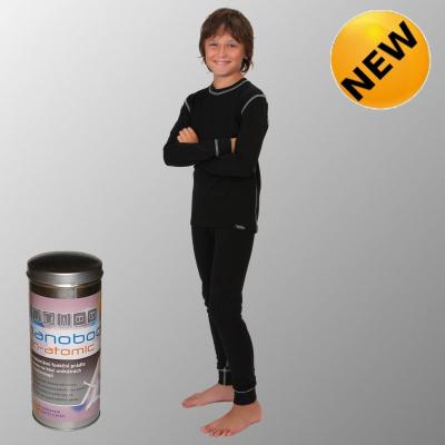kalhoty dlouhé dětské An-Atomic