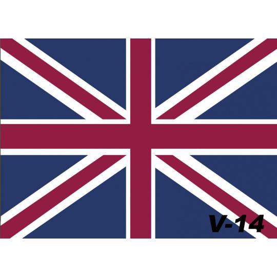 Vlaječka V14 GB